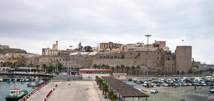 Qué ver en Melilla | Melilla La Vieja