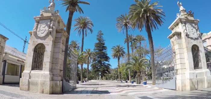 Qué ver en Melilla | Parque hernandez