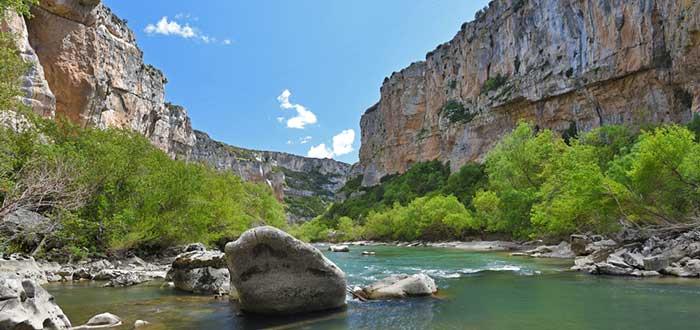 Qué ver en Navarra | Foz de Lumbier