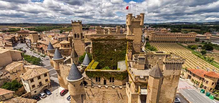 Qué ver en Navarra | Palacio Real de Olite