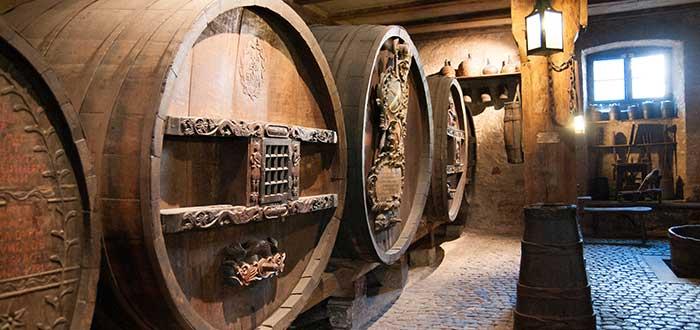 Qué ver en Olite | Museo del Vino de Navarra