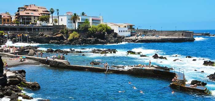 Qué ver en Puerto de la Cruz | Playa San Telmo