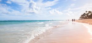 Qué ver en Punta Cana | Playa Bávaro