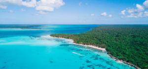 Qué ver en Punta Cana | Isla Saona