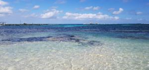 Qué ver en Punta Cana | Playa cabeza de Toro