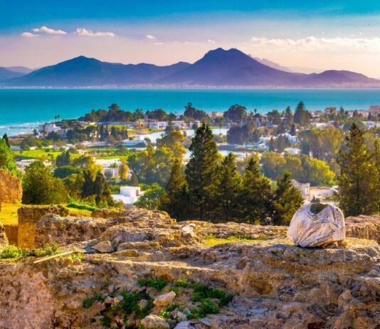 Qué ver en Túnez | 10 Lugares Imprescindibles