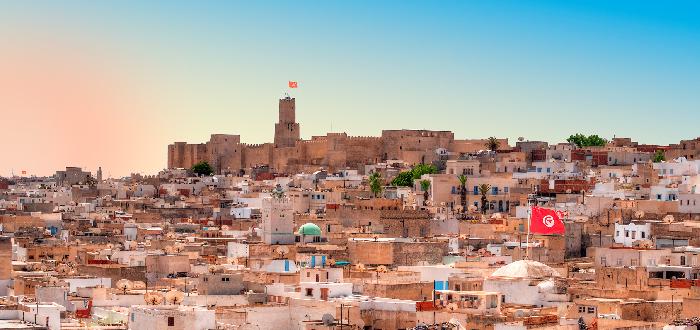 Qué ver en Túnez | Medina de Susa