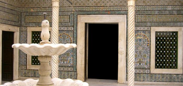 Qué ver en Túnez | Museo Nacional del Bardo