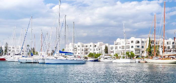 Qué ver en Túnez | Port El Kantaoui