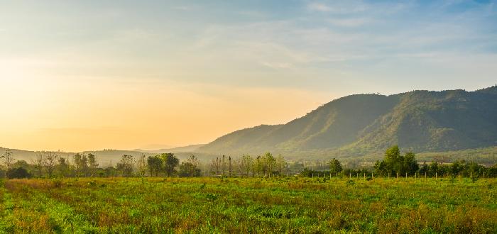 Qué ver en Tailandia | Parque nacional de Khao Yai
