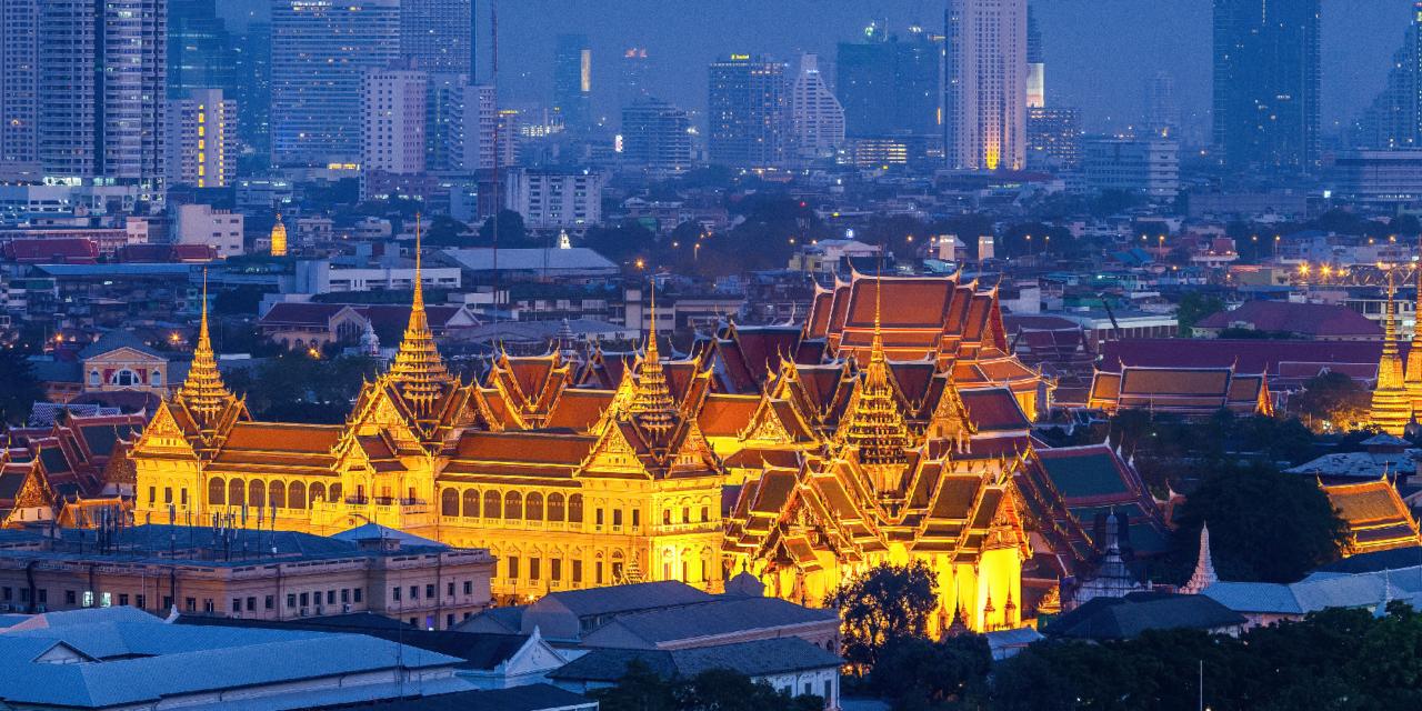 Qué ver en Tailandia | 10 Lugares Imprescindibles