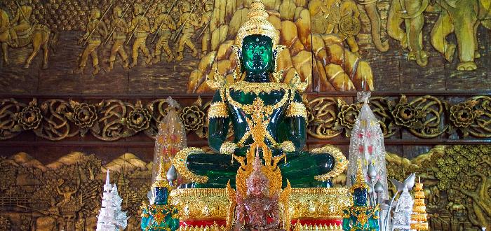 Qué ver en Tailandia | Templo del Buda de Esmeralda