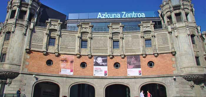 Qué ver en Vizcaya | Azkuna Zentroa