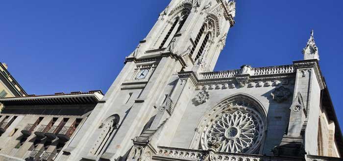 Qué ver en Vizcaya | Catedral de Santiago de Bilbao