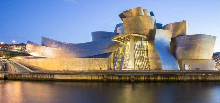 Qué ver en Vizcaya | Museo Guggenheim Bilbao