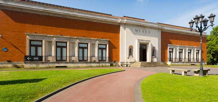 Qué ver en Vizcaya | Museo de Bellas Artes de Bilbao
