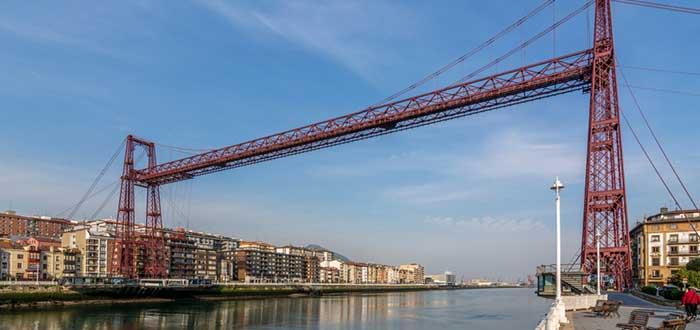 Qué ver en Vizcaya | Puente Vizcaya