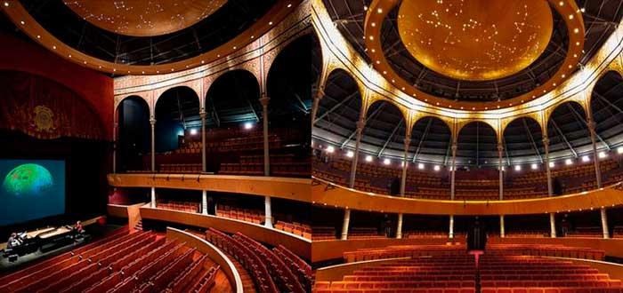 Qué ver en Albacete | Teatro Circo de Albacete