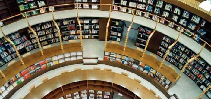 Qué ver en Albacete | Biblioteca de los Depósitos del Sol