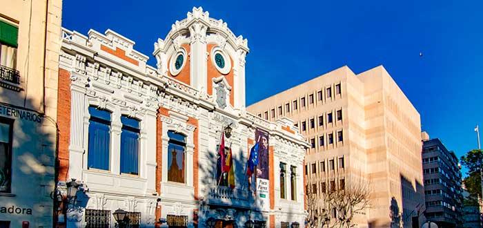 Qué ver en Albacete | Museo Municipal de Albacete