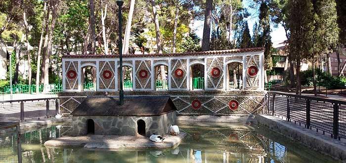 Qué ver en Albacete | Parque de Abelardo Sánchez