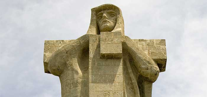 Qué ver en Huelva   Monumento a la Fe Descubridora