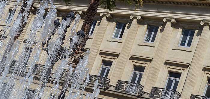 Qué ver en Huelva   Plaza de las Monjas