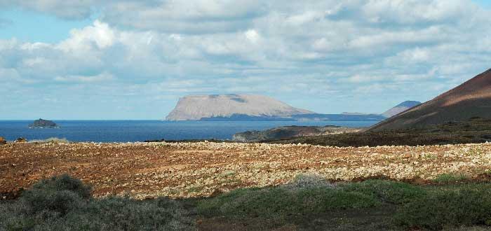 Qué ver en La Graciosa: Roque del Oeste