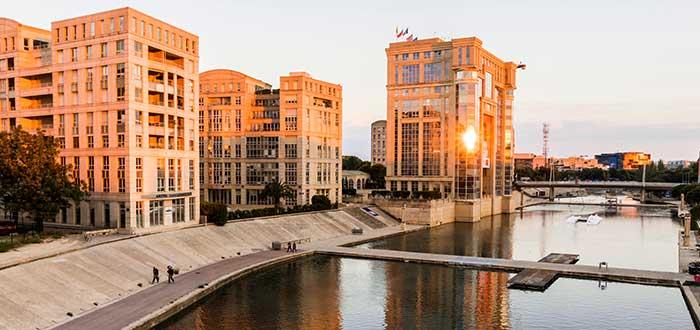 Qué ver en Montpellier | Río Lez