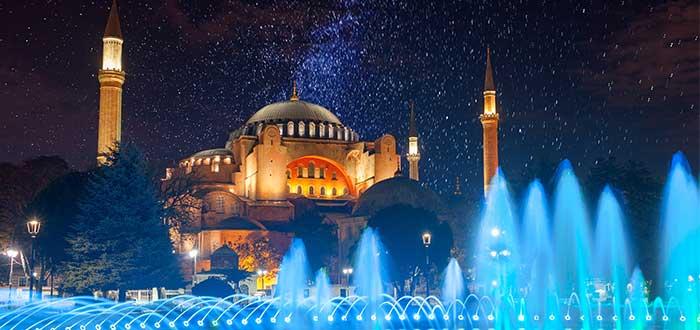 Qué ver en Turquía | Santa Sofía