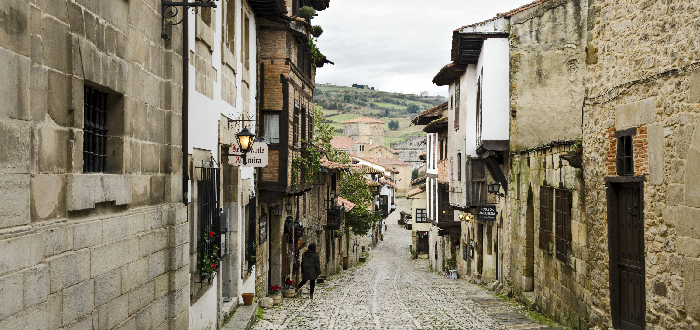 Santillana del Mar | Cantabria