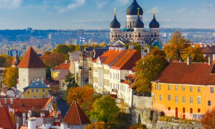 Qué ver en Tallin | 10 Lugares Imprescindibles