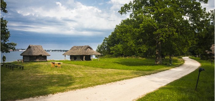 Qué ver en Tallin | Estonian Open Air Museum