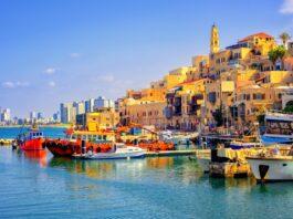 Qué ver en Tel Aviv   10 Lugares Imprescindibles
