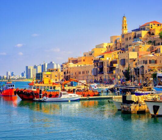 Qué ver en Tel Aviv | 10 Lugares Imprescindibles