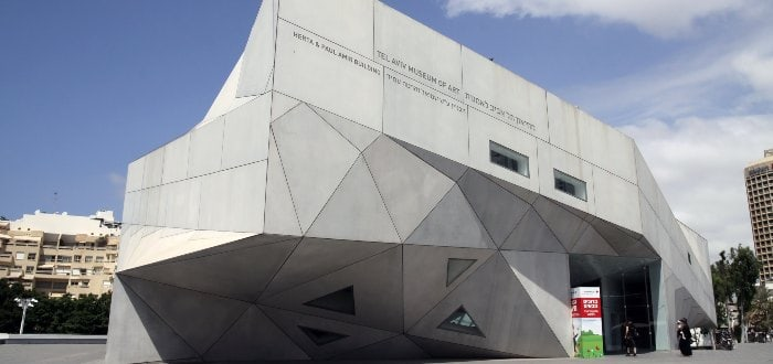 Qué ver en Tel Aviv | Museo de Arte de Tel Aviv