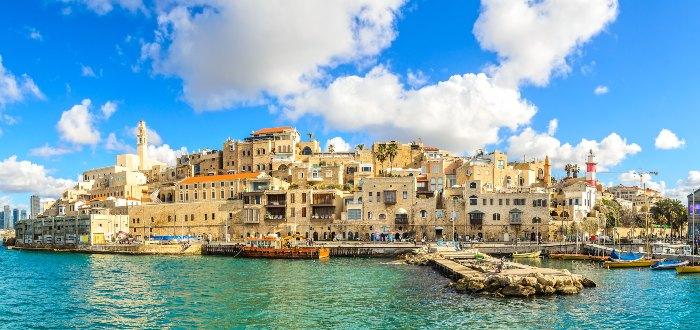 Qué ver en Tel Aviv | Puerto de Jaffa