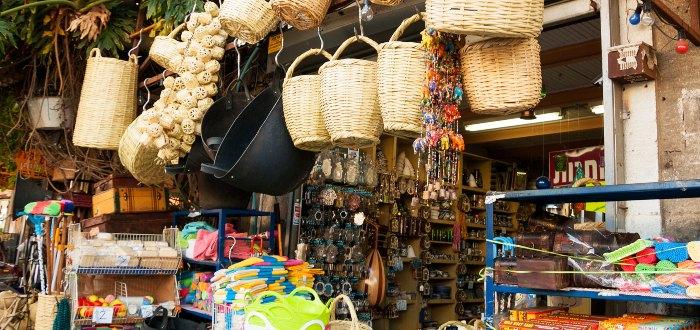 Qué ver en Tel Aviv | Jaffa's Flea Market
