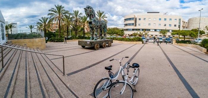 Qué ver en Tel Aviv | Beit Hatfutsot