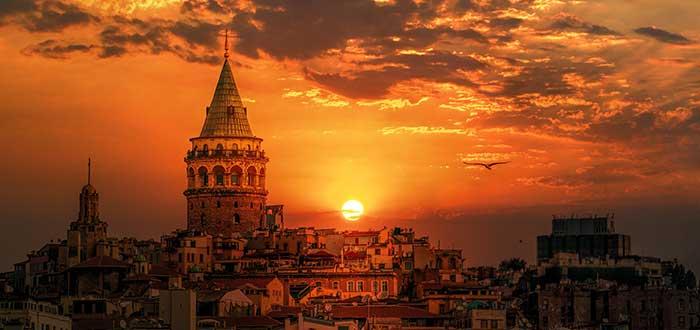 Qué ver en Turquía | Torre de Gálata