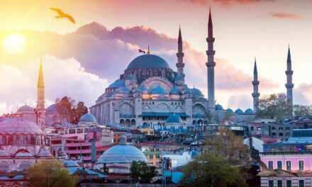 Qué ver en Turquía   10 lugares imprescindibles