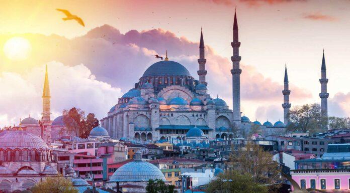 Qué ver en Turquía | 10 lugares imprescindibles
