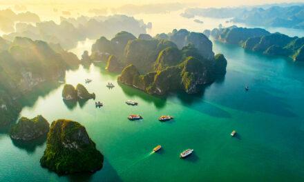 7 Lugares imprescindibles para visitar en Vietnam