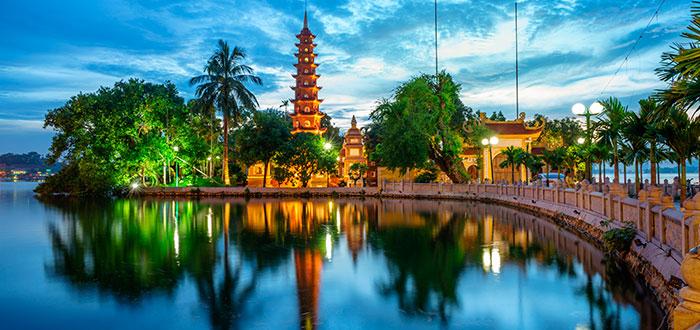 7 Lugares imprescindibles para visitar en Vietnam 2