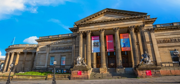Qué ver en Liverpool | Walker Art Gallery