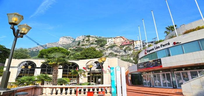Qué ver en Mónaco | Museo del Automóvil de Mónaco