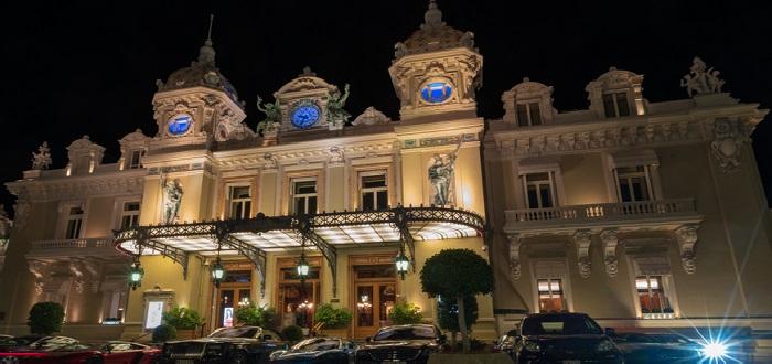 Qué ver en Mónaco | Casino de Montecarlo
