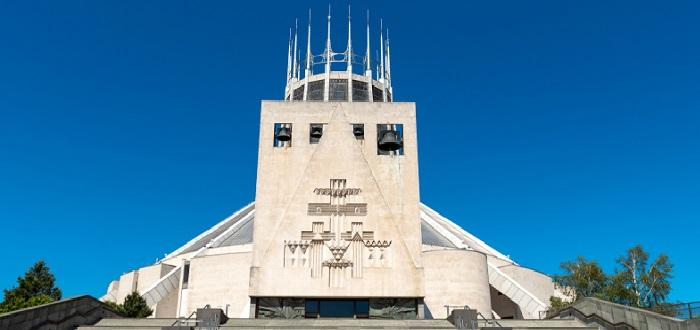 Qué ver en Liverpool | catedral metropolitana de Liverpool