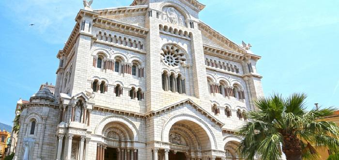 Qué ver en Mónaco | Catedral de San Nicolás