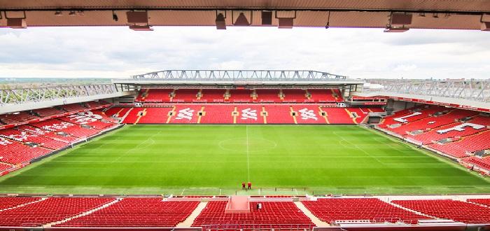 Qué ver en Liverpool | Anfield